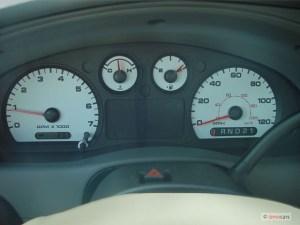 Image: 2005 Ford Ranger Reg Cab 112