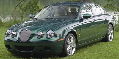 2005 Jaguar S Type Review Ratings Specs Prices And Photos The Car Connection