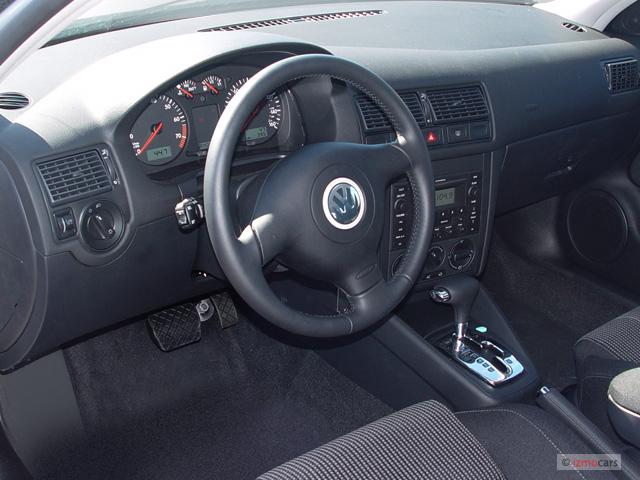 Image 2005 Volkswagen Gti 2 Door Hb 1 8t Auto Dashboard