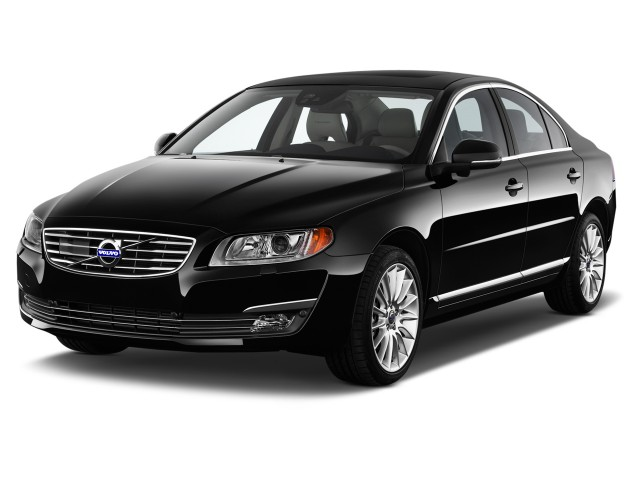 2014 Volvo S80 Review Ratings Specs Prices And Photos