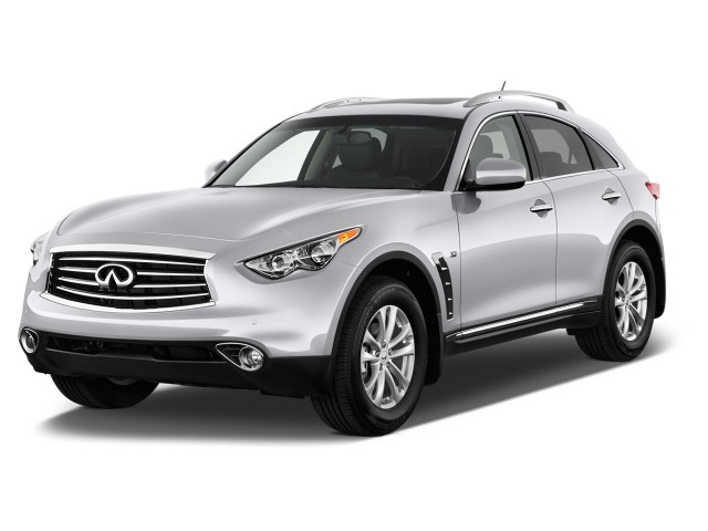 2015 Infiniti Qx70 Review Ratings Specs Prices And Autos