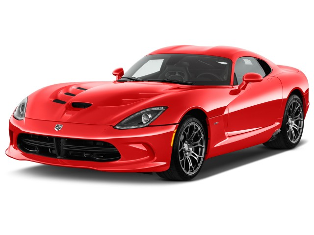 2016 Dodge Viper SRT Review Ratings Specs Prices And Photos The Car Connection