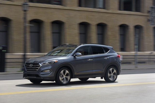 Hyundai Adding Up To Four New Crossover SUVs In Permanent