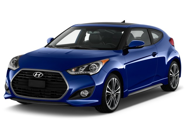 2017 Hyundai Veloster Review Ratings Specs Prices And