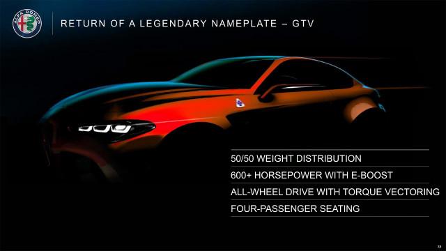 FCA To Invest Heavily In Maserati Alfa Romeo Luxury Brands