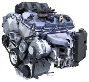 Why Ford Skipped Direct Injection Route For New V6 And V