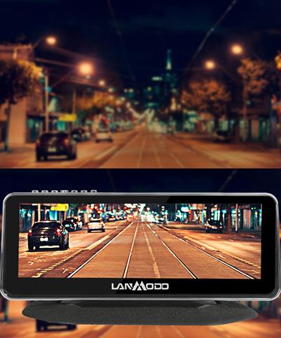 Lanmodo Night Vision Systems