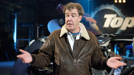 Image result for jeremy clarkson top gear