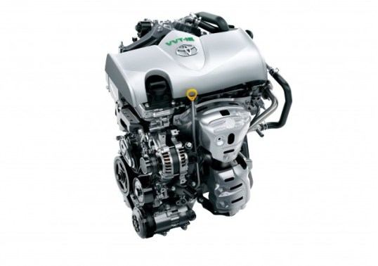 Image result for Toyota Motor introduce new engine to improve fuel