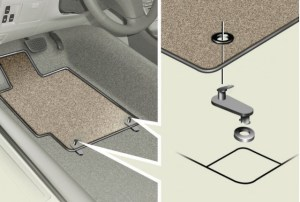 Official Warning Issued To Toyota And Lexus Owners To Pull Floor Mats Immediately