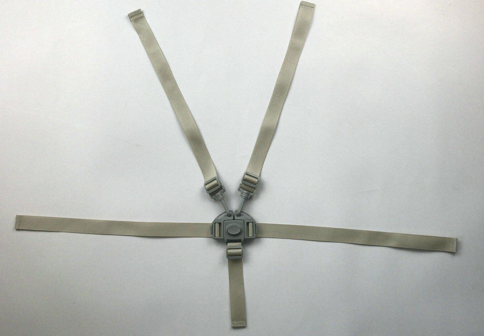 Boon Flair Harness Baby Swing Harness Replacement High