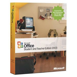 Microsoft Office 2003 support ends today, April 8, 2014!