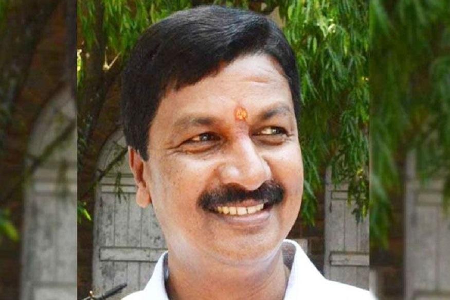 कर्नाटक के मंत्री का दावा, कहा- 'कांग्रेस के इतने विधायकों की करवा सकता हूं दल बदली'