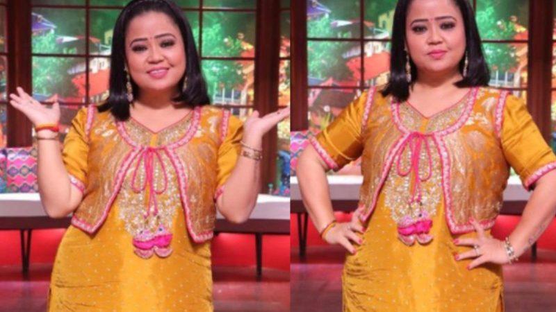 Bharti Singh weight loss Archives - हिन्दी समाचार - PostX News