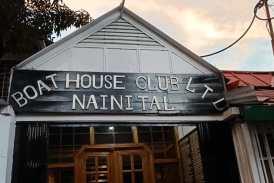नैनीताल के बोट हाउस क्लब, कभी हुआ करता था 'यॉट क्लब'