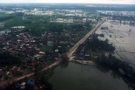 नेपाल में बाढ़ में 19 छात्रों की मौत: अधिकारी