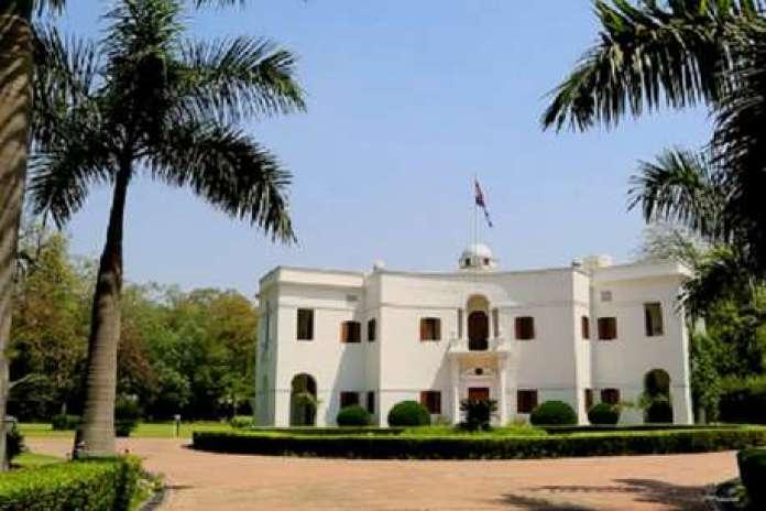 दिल्ली का वो शानदार जिन्ना हाउस, जिसे डालमिया ने खरीदा