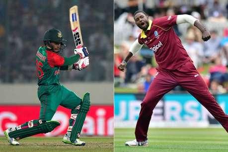 आखिरी ओवर में 3 रन से हारा बांग्लादेश, याद आया भारत के खिलाफ वर्ल्ड टी20 वाला मैच