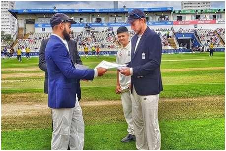 लॉर्ड्स टेस्ट शुरू होने से पहले ही लीक हुई प्लेइंग इलेवन, कोहली ने फिर की 'विराट' गलती!
