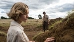 The Dig movie review: Carey Mulligan and Ralph Fiennes in a still from the new Netflix film. (Netflix)