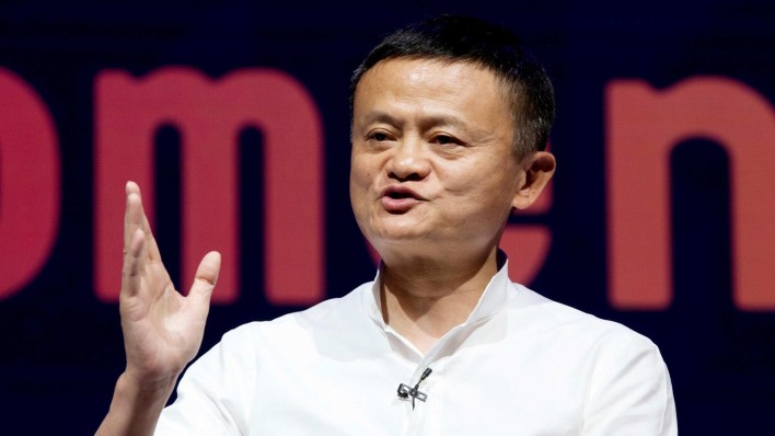 jack ma loses title as china's richest man after coming under beijing's scrutiny   world news - hindustan times