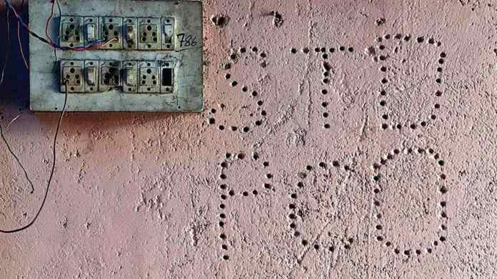 Delhiwale: Wall of times past