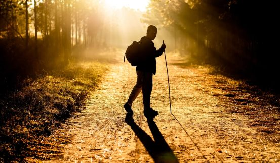 The study shows the benefits of exercise for people with peripheral artery disease