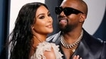 FILE PHOTO: Kim Kardashian and Kanye West attend the Vanity Fair Oscar party in Beverly Hills during the 92nd Academy Awards, in Los Angeles, California, U.S., February 9, 2020. (REUTERS)