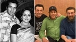 Dharmendra was already married with four kids when he married Hema Malini in 1980.