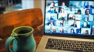 Here's how to reduce video conferencing