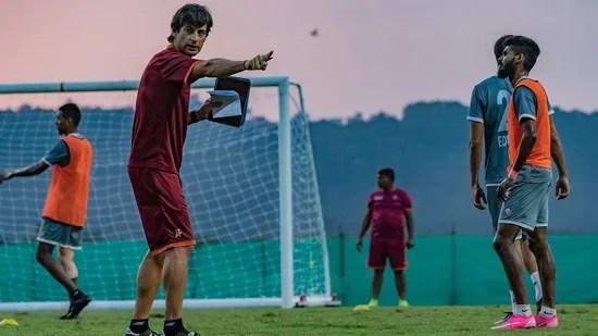Ferrando's FC Goa show maturity in taxing AFC Champions ...