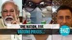vaccine politics