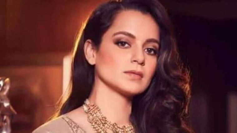 Kangana Ranaut reacts to Twitter ban, says it proves white people feel  entitled to 'enslave' brown people   Hindustan Times