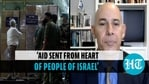 Ron Malka said Israel will be sending a team of experts to India amid Covid crisis