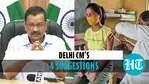 Delhi CM's 4 suggestions to Centre