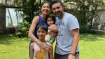 Many members of Shilpa Shetty's family, including her two children had tested positive for Covid-19.