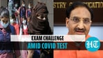 The Union government said there is a broad consensus among states on class 12 board exams