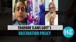 Shashi Tharoor & Narendra Modi