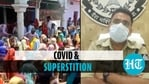 Covid & Superstition