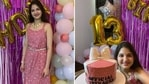 Harshaali Malhotra turned 13 on Thursday.