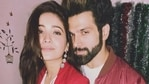 Rithvik Dhanjani and Asha Negi broke up last year after six years of being together.