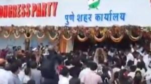 Ajit Pawar has no moral rights, says BJP chief after video goes viral