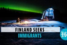 Should you move to 'world's happiest country'? Why Finland wants migrants