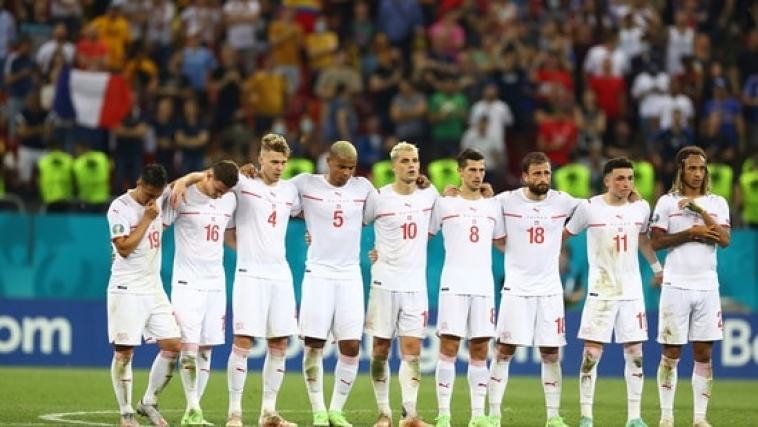 Euro 2020 Highlights, France vs Switzerland: France eliminated after losing  on penalty shootouts | Hindustan Times