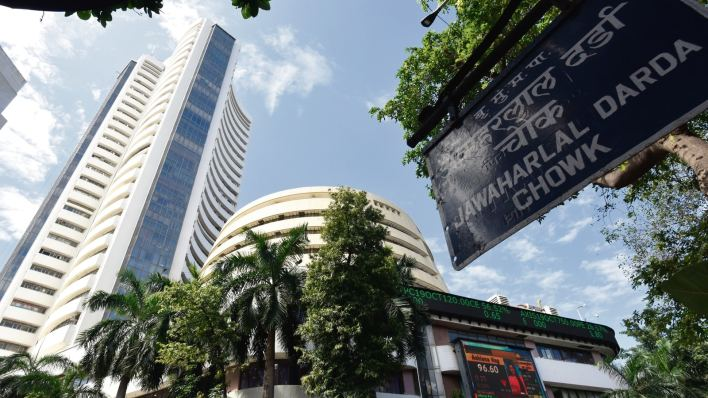 sensex jumps 250 points to cross 58k in early trade; nifty tops 17,300 - hindustan times