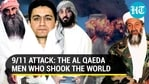 Beyond Osama: Meet the other Al-Qaeda men behind 9/11 and where they are now