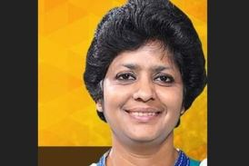 Following Rajya Sabha exit, Arpita Ghosh appointed TMC Bengal general secretary