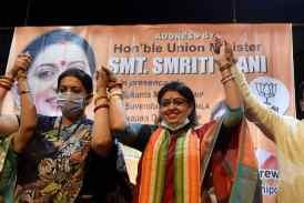 BJP hits at Kolkata cop who stopped its protest, says he molested Tibrewal
