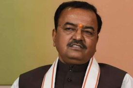 Congress, others would do well to retain seats they won in 2017: Maurya