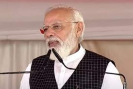 'A gift to the state's people': PM Modi inaugurates 9 medical colleges in Uttar Pradesh